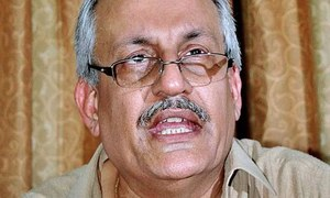 Rabbani wants parliament to sensitise world on Kashmir situation