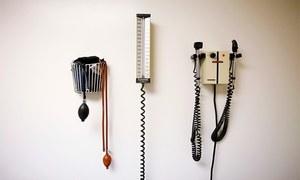 No free diagnosis for indoor patients at Punjab hospitals