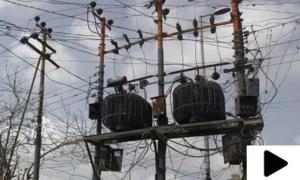 کراچی والوں نے بجلی کی لوڈ شیڈنگ کا حل نکال لیا