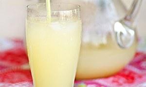 موٹاپے سے نجات کے لیے اس مشروب کا استعمال فائدہ مند