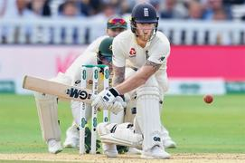Archer, Stokes give England advantage in Lord's Test