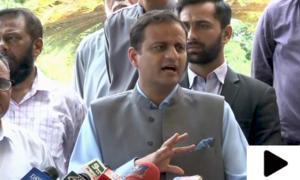 'وفاق سندھ حکومت پر نکتہ چینی کے بجائے اپنا کام کرے'