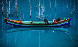 پاکستان کی سیر پر مجبور کردینے والی خوبصورت تصاویر