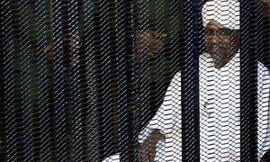 سوڈان: سابق صدر  نے سعودی عرب سے 9 کروڑ ڈالر وصول کیے، تفتیش کار