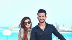 Hasan Ali's pre-wedding photoshoot might be the cutest thing you'll see today