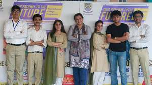 Beaconhouse students bag top positions in O and A level examinations across Pakistan