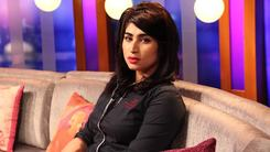 Qandeel Baloch's parents announce pardon for sons