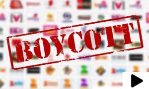 پاکستانی کیبل آپریٹرز کا بھارتی چینلز کی نشریات کا مکمل بائیکاٹ