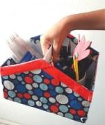 Wonder Craft: Shoebox basket