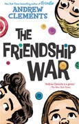 Book review: The Friendship War