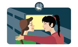 Motivation: The impact of good companionship