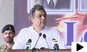 'سندھ حکومت نے پہلے کچھ کیا نہ اب  کرے گی'