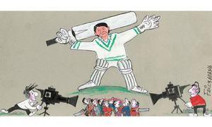 پاکستان تحریک انصاف کا ایک سال: کھیل کے میدان میں کیا کچھ ہوا؟