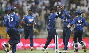 Sri Lanka agree to play only three limited-over games in Pakistan