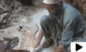 عید الاضحیٰ کے بعد کھالوں کا کاروبار چمکنے کی بجائے زوال پذیر