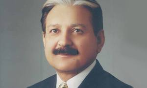 CEC refuses to administer oath to govt's ECP nominees; PPP lauds decision