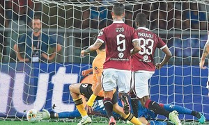 Wolves clinch famous win at Torino