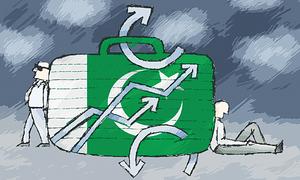 پاکستان میں کاروبار کرنا اتنا مشکل کیوں ہوگیا ہے؟