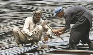 Steel sales rolling to a halt