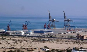 Tax exemption laws for Gwadar port, free zone approved