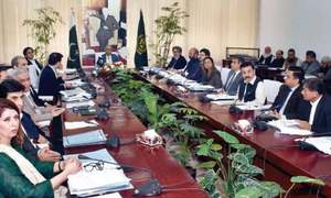 Ecnec approves development projects worth Rs579bn