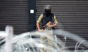 'کشمیر میں بھارتی فوج کے ہاتھوں وہ ذلت آمیز تجربے آج بھی یاد ہیں'