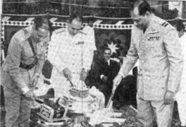 THIS WEEK 50 YEARS AGO: Defence Day celebrations