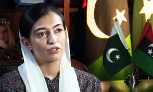 Imran Khan has had more failures than successes: Aseefa