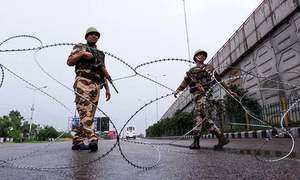 OIC condemns 'inhuman curfew'; calls for immediate restoration of civil liberties in occupied Kashmir