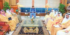 World has responsibility to stop Indian aggression: PM