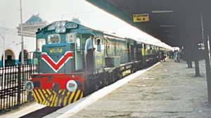 Lahore-Pindi railcar operation to be wound up on 15th