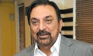 عابد علی: وہ عظیم فنکار جو اپنی کہانی مکمل کرکے رخصت ہوچکا