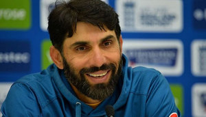 You don't need to be a fan of Misbah to know his appointment makes sense