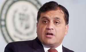 FO summons Indian envoy, condemns LoC ceasefire violations