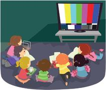 PRIME TIME: LITTLE PEOPLE, BIG PROBLEMS