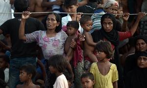 Bangladesh varsity suspends student for being Rohingya