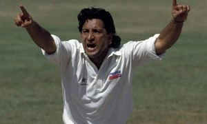 For the generation that did not see Abdul Qadir bowl