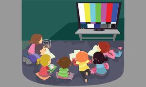 پاکستان میں بچوں کے لیے خصوصی ٹی وی پروگرام کیوں نہیں بنتے؟