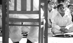 پاکستان میں پڑھا لکھا کون ہے؟