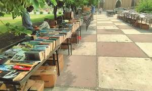Frere Hall's tangible heritage