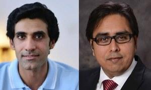 وزیراعلیٰ پنجاب کے ترجمان مستعفی، مشیر بھی تبدیل