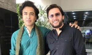 کشمیریوں سے یکجہتی کیلئے مظفر آباد میں جلسہ، کھلاڑی اور شوبز ستارے بھی شریک