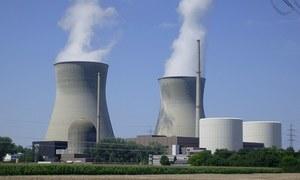 ایران عالمی جوہری معائنہ کاروں کے ساتھ تعاون کرے، یورپی ممالک