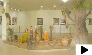 ملتان میں 3 ہزار سال پرانے قلعے کی تزئین و آرائش