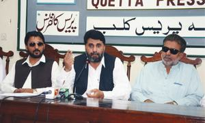 MPA irked by non-implementation of uplift schemes