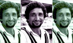 عبدالقادر، جس نے دنیائے کرکٹ کو نیا نظریہ دیا