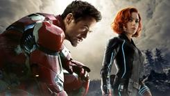 We just might see Iron Man again in the Black Widow movie