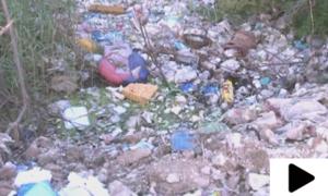 اسلام آباد کے شہری بھی گندگی کے ڈھیر سے پریشان
