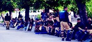 کیا پولیس ٹھیک ہوسکتی ہے؟ نوآبادیاتی دور سے پاکستان تک ایک جائزہ
