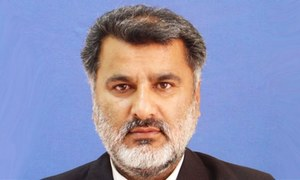 SCBA President Amanullah Kanrani 'removed' from post over alleged misconduct